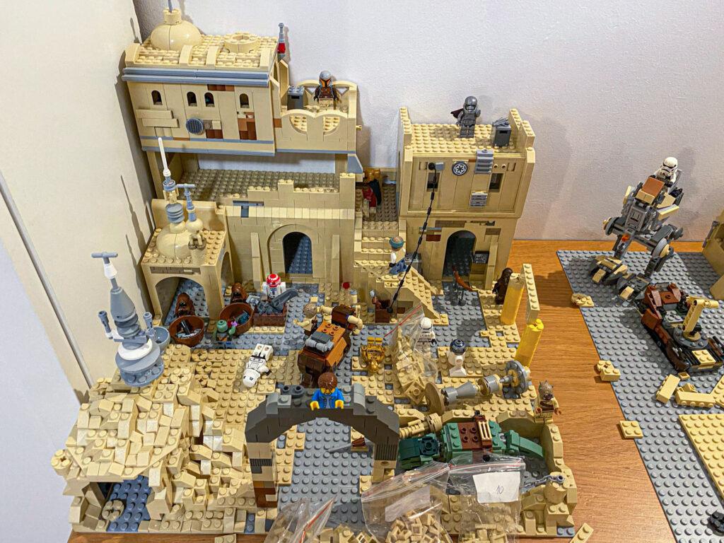 star wars lego afol polska